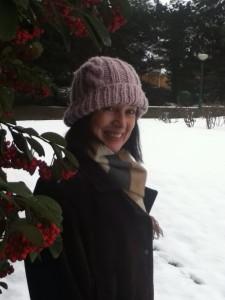 Snow&Me
